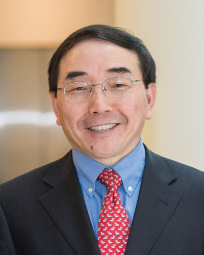 Headshot of S. Jack Hu, PhD