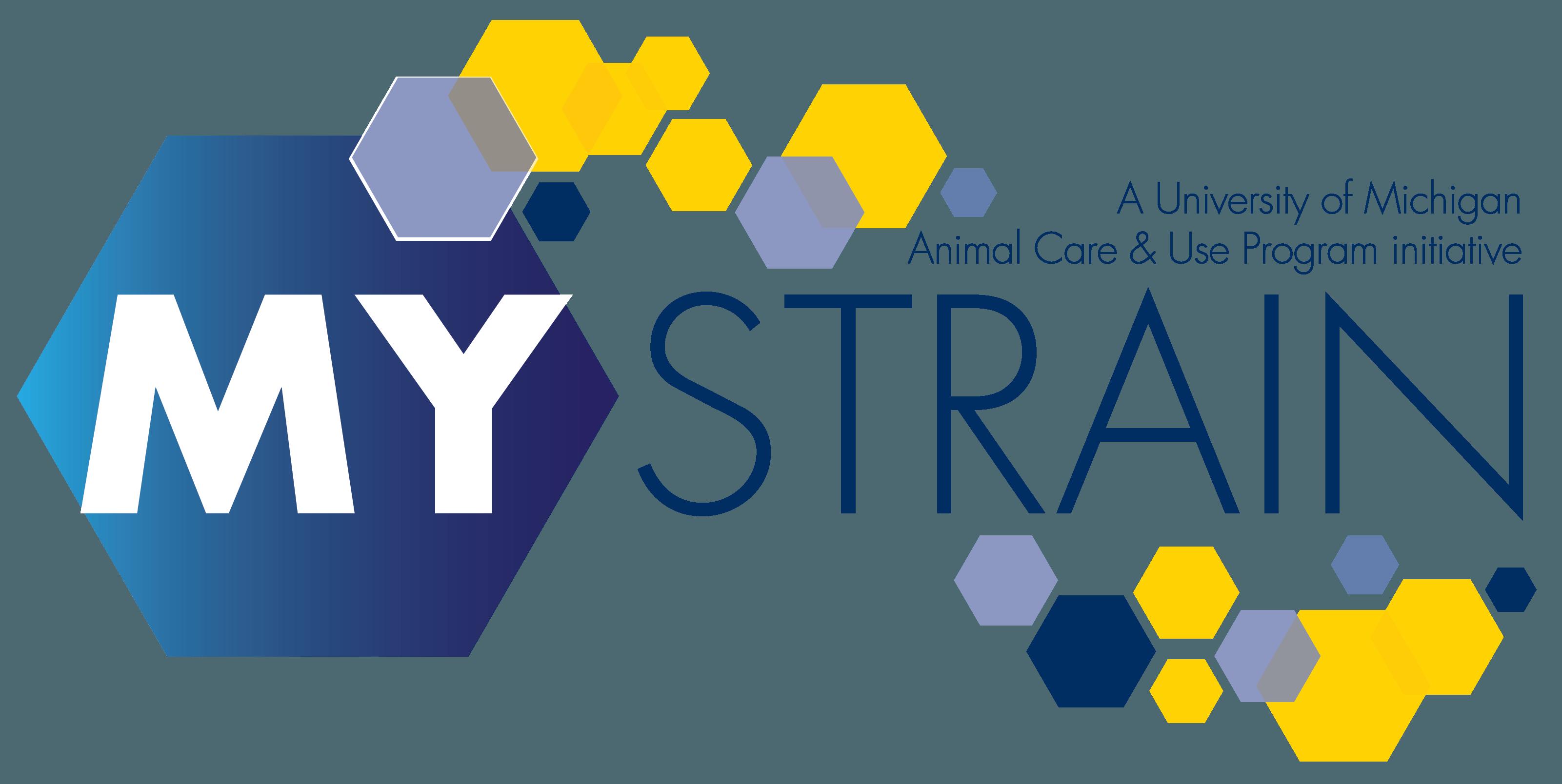 My Strain logo