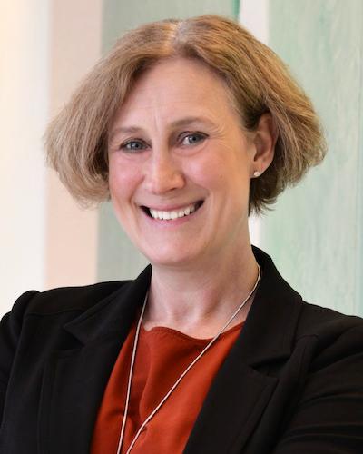 Headshot of Rebecca Cunningham, MD