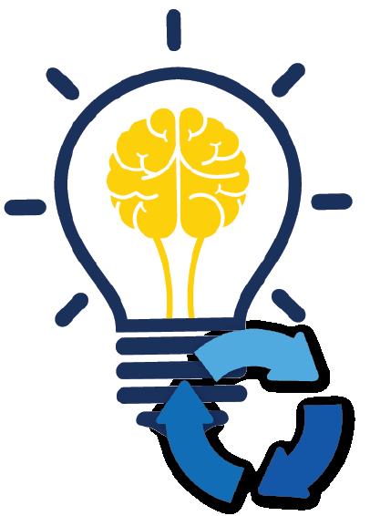 Re-certification training lightbulb