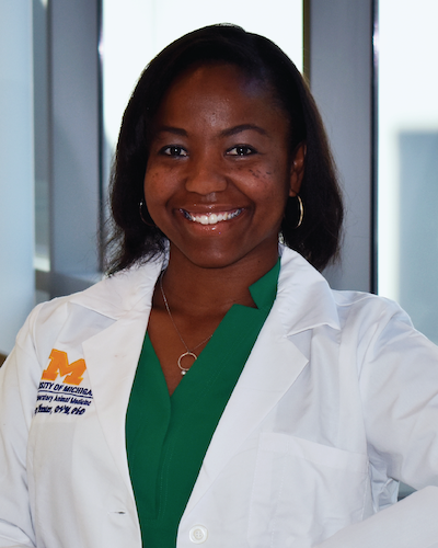 Courtney Hunter, PhD, DVM