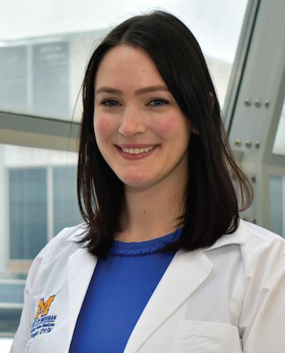 Lauren Krueger, DVM