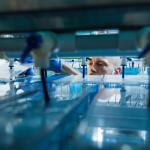 Zebrafish facility at the University of Michigan