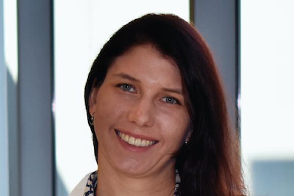 Anna Skorupski, DVM