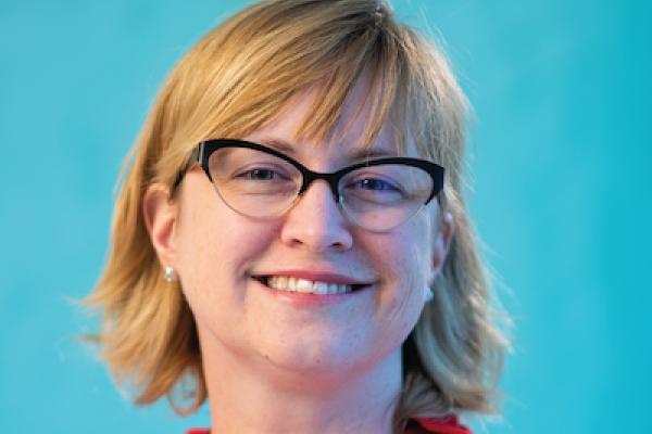 Astrid Haakonstad, AAS, BA, LVT, CPIA