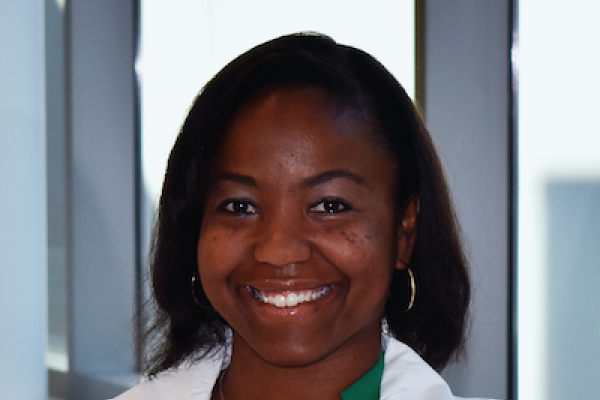 Courtney Hunter, PhD, DVM