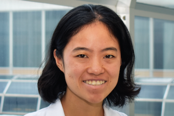 Jiajie Jessica Xu, DVM