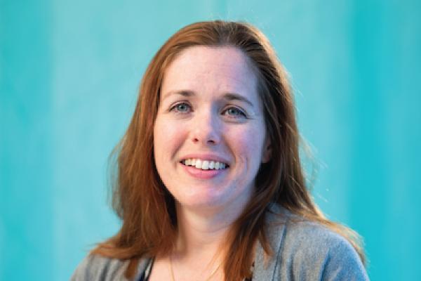 Lisa Steiner, BS, CMAR, RLATg