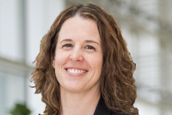 Melissa Dyson, DVM, DACLAM